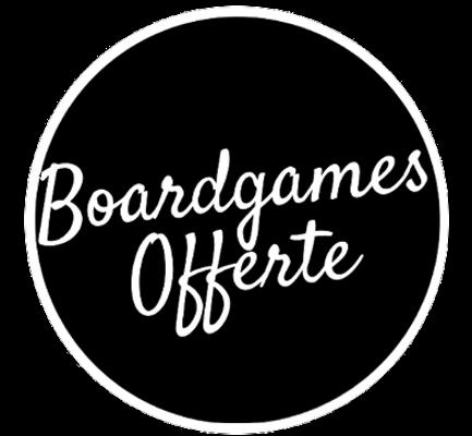 Boardgames Offerte
