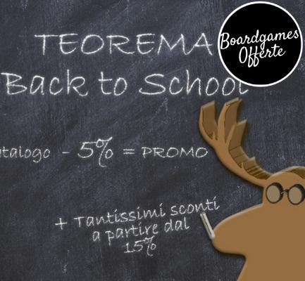 Promo Back To School – Meepledeer
