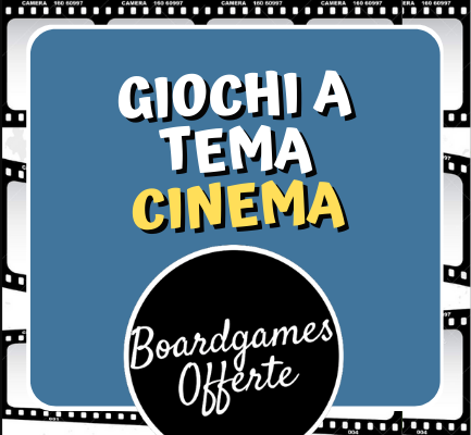 Giochi a tema Cinema